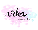 Vika Make-up Art Logo transparent 100px